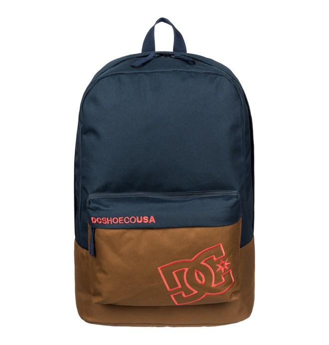 0 Bunker CB - Backpack  ADYBP03001 DC Shoes