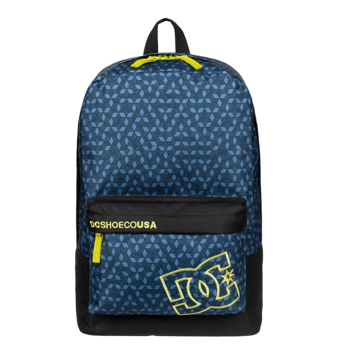 0 Bunker 18.5L - Medium Backpack  ADYBP03002 DC Shoes