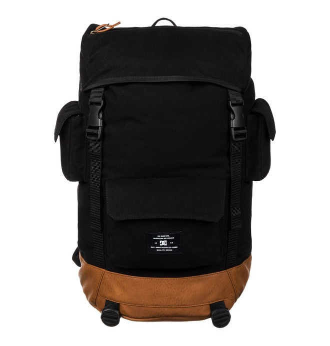0 Rucky Backpack  ADYBP03003 DC Shoes