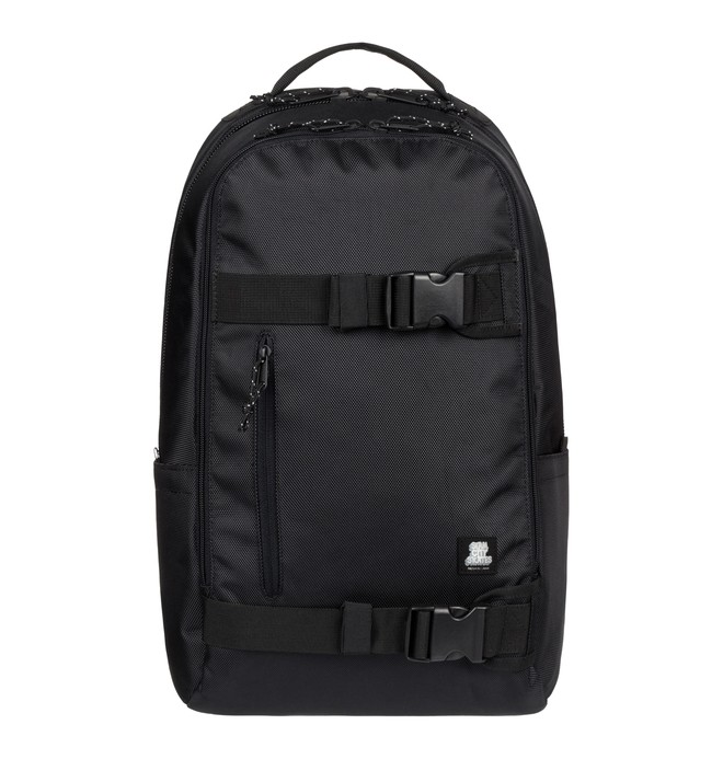 0 Slam City - Medium Skate Backpack  ADYBP03032 DC Shoes