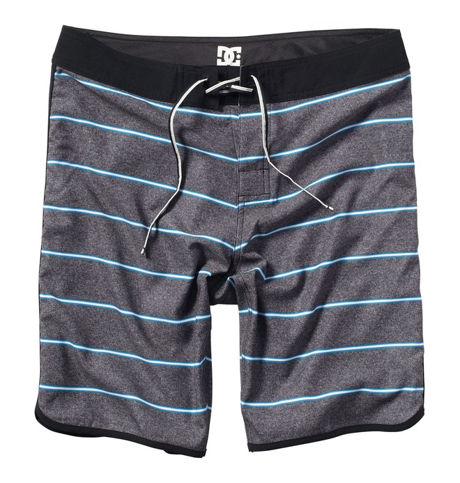 0 Men's Admiral Boardshorts  ADYBS00001 DC Shoes