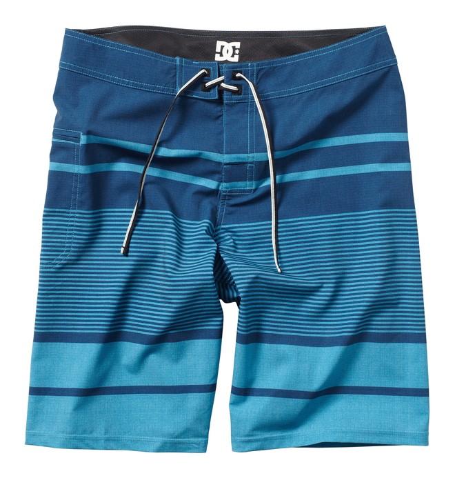 0 Men's Chronicle Boardshorts  ADYBS00002 DC Shoes