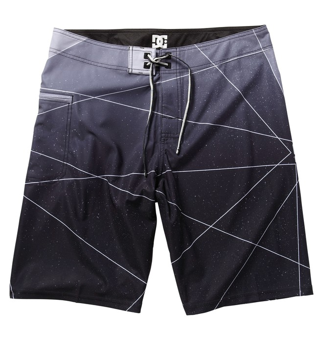 0 Men's Dynasty Boardshorts  ADYBS00011 DC Shoes