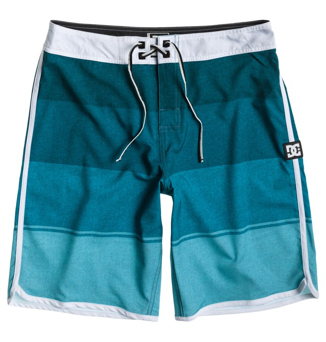0 Men's Detro Boardshorts  ADYBS00048 DC Shoes