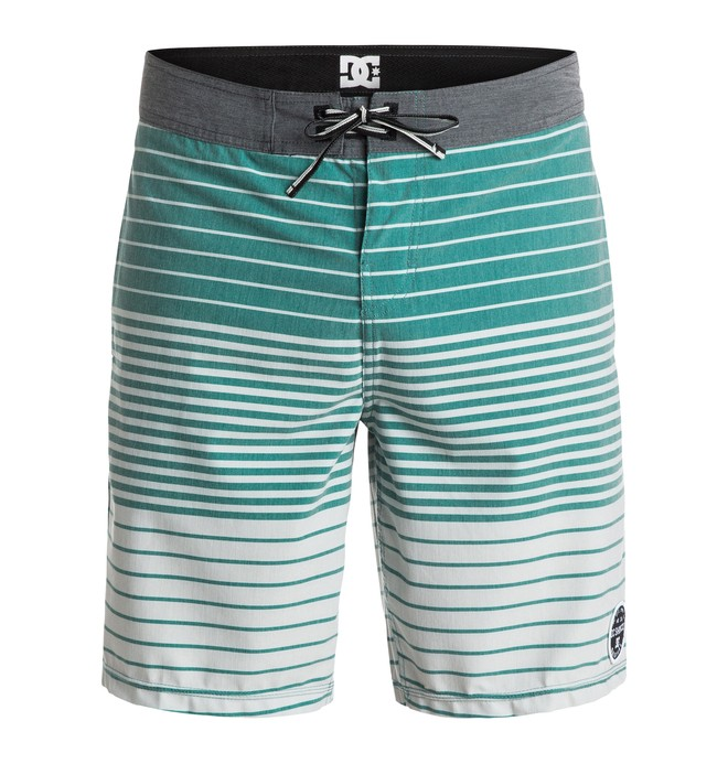 0 Men's Pakala Hybrid Boardshorts  ADYBS00052 DC Shoes