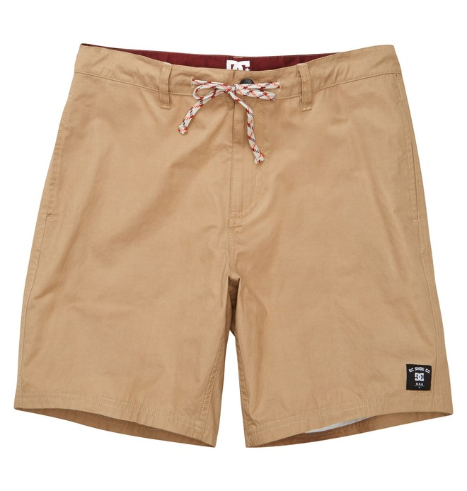 0 Men's Boardwalk Hybrid Shorts  ADYBS00053 DC Shoes