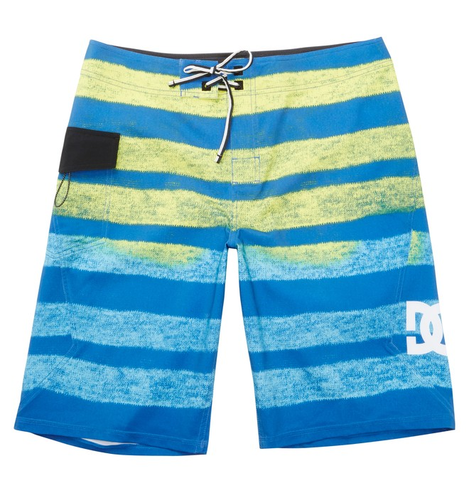 0 Men's Titanium Boardshorts  ADYBS00065 DC Shoes