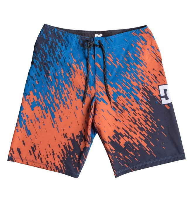 0 Men's Savages Boardshorts  ADYBS03000 DC Shoes