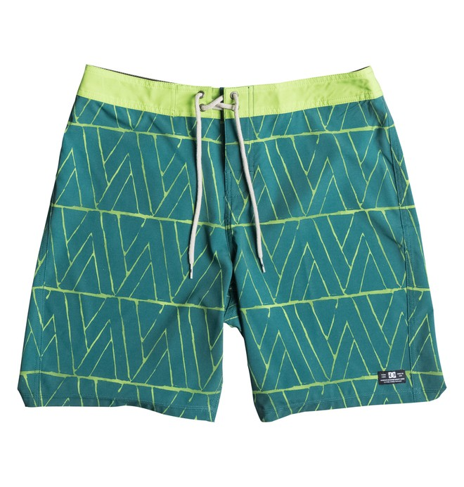 0 Men's Heatwave Boardshorts  ADYBS03002 DC Shoes