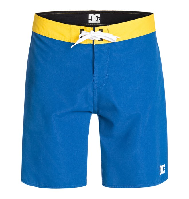 0 Men's Trip Hoppin Boardshorts  ADYBS03014 DC Shoes