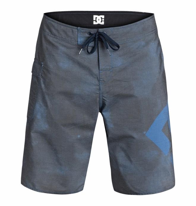 0 Men's Lanai 20 Boardshorts  ADYBS03018 DC Shoes