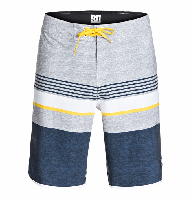 0 Men's Battery Park Boardshorts  ADYBS03025 DC Shoes