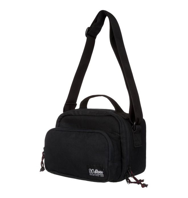 0 Wes Kremer Men's Sack-S Bag  ADYBT00016 DC Shoes