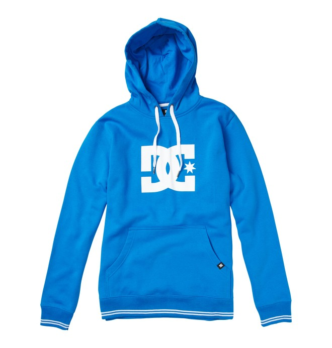 0 All Star PH Hoodie  ADYFT00085 DC Shoes