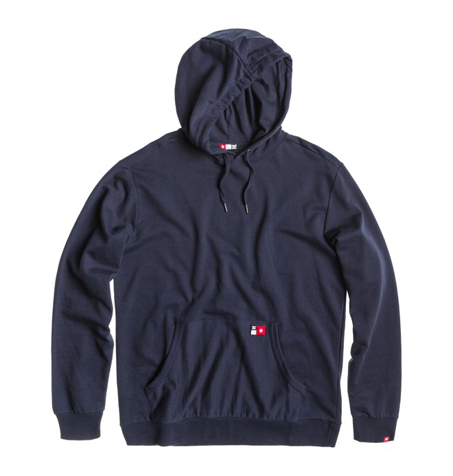 0 Core Pullover  ADYFT00102 DC Shoes