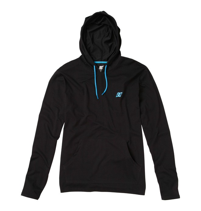 0 Men's Circuit Training Pullover Hoodie  ADYFT00124 DC Shoes