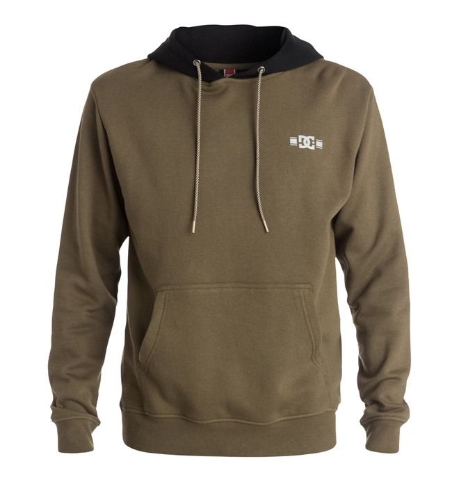0 Men's RD Trail Pullover Hoodie  ADYFT03095 DC Shoes