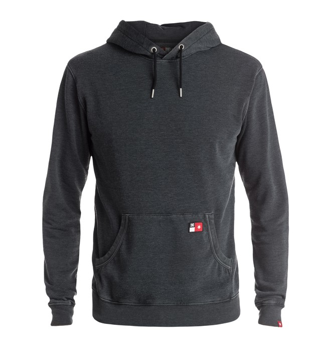 0 Core - Sudadera con capucha  ADYFT03133 DC Shoes