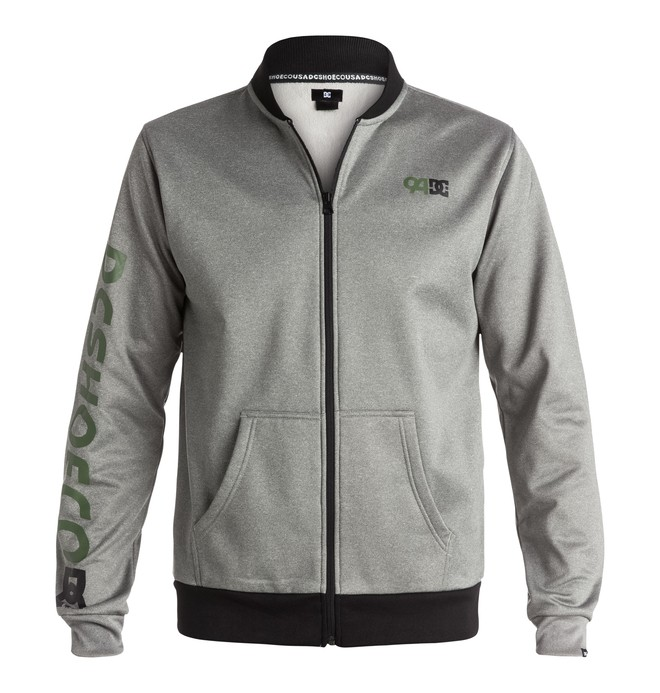 0 Men's DC Physed 94 Technical Jacket  ADYFT03148 DC Shoes
