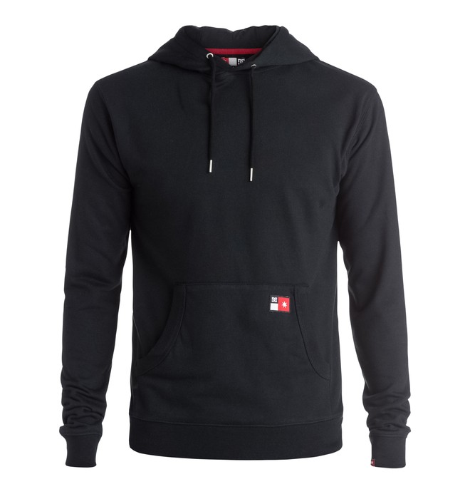 0 Core - Sweat à capuche  ADYFT03153 DC Shoes