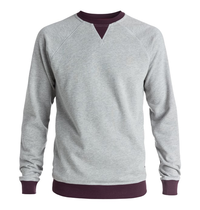 0 Men's Core Sweatshirt  ADYFT03154 DC Shoes