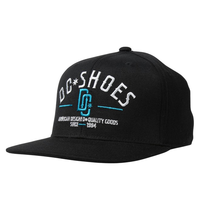 0 Men's Bloaker Hat  ADYHA00046 DC Shoes