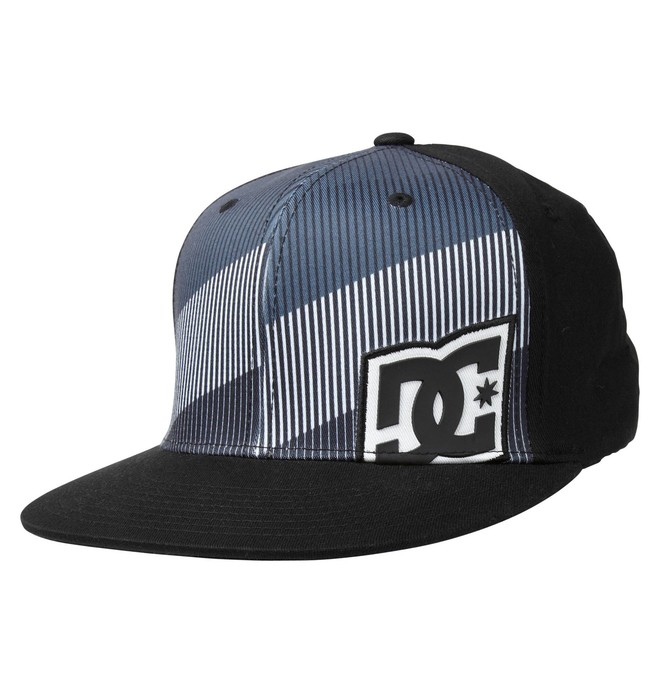 0 Men's Brodaddy Hat  ADYHA00048 DC Shoes