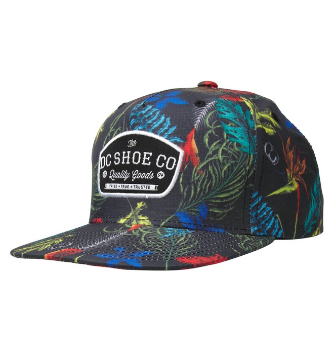 0 Men's Lightway Hat  ADYHA00053 DC Shoes