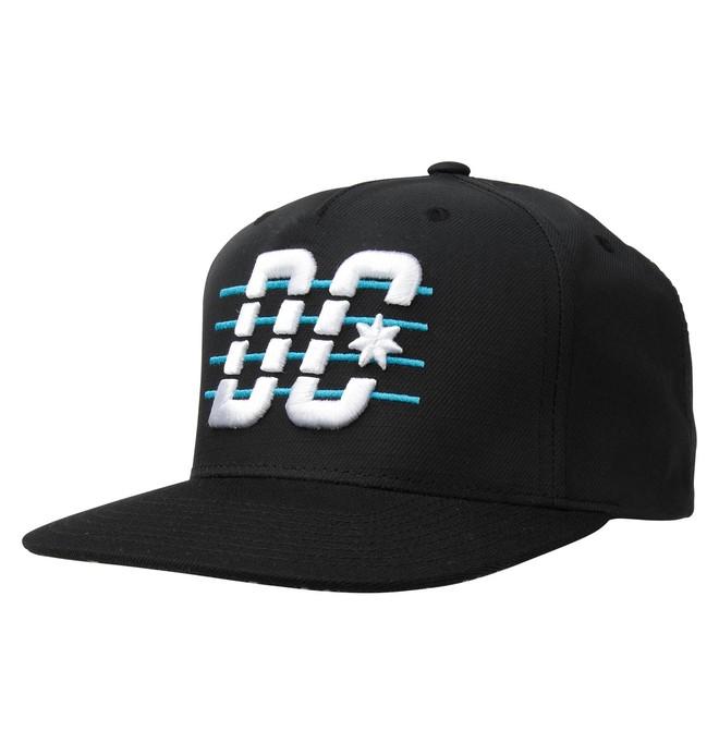 0 Men's Mesher Hat  ADYHA00054 DC Shoes