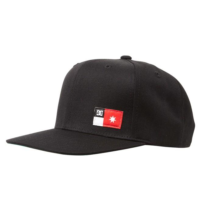 0 Mo Cap M Hats  ADYHA00055 DC Shoes