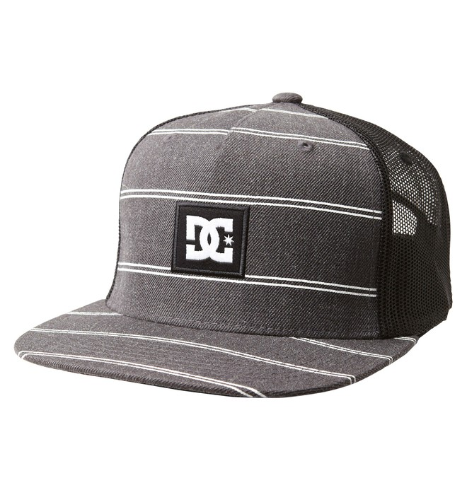 0 Men's Pleaser Hat  ADYHA00056 DC Shoes