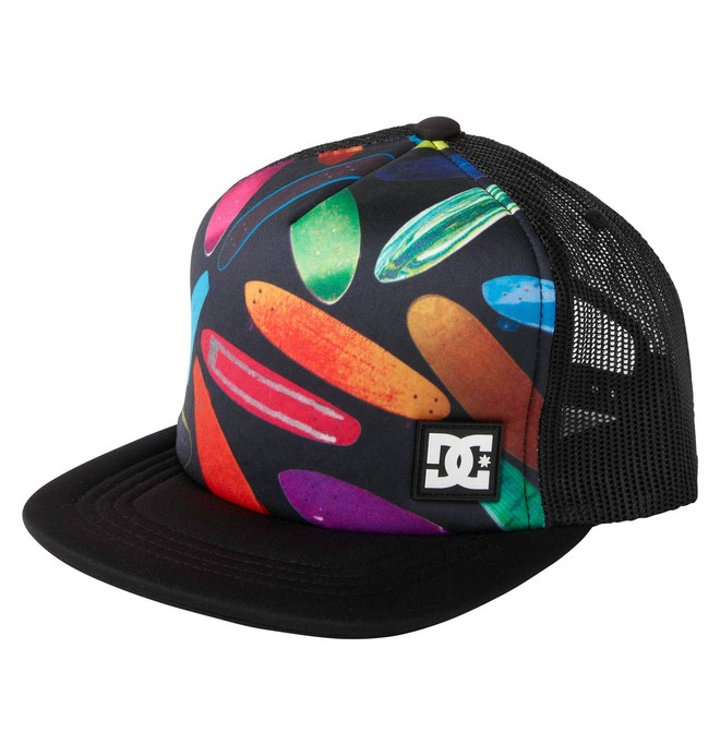 0 Men's Sayulita Hat  ADYHA00057 DC Shoes