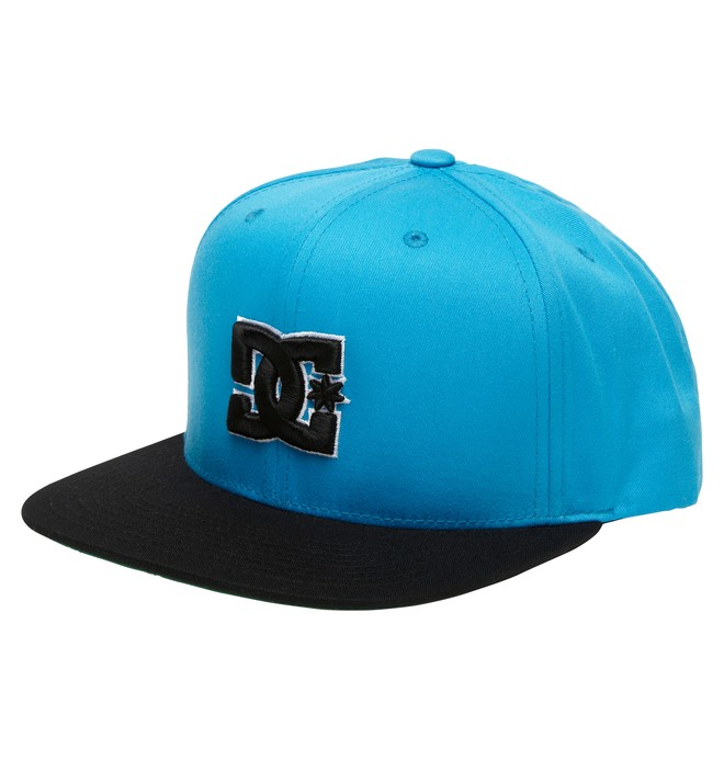 0 Snappy - Casquette snapback  ADYHA00058 DC Shoes