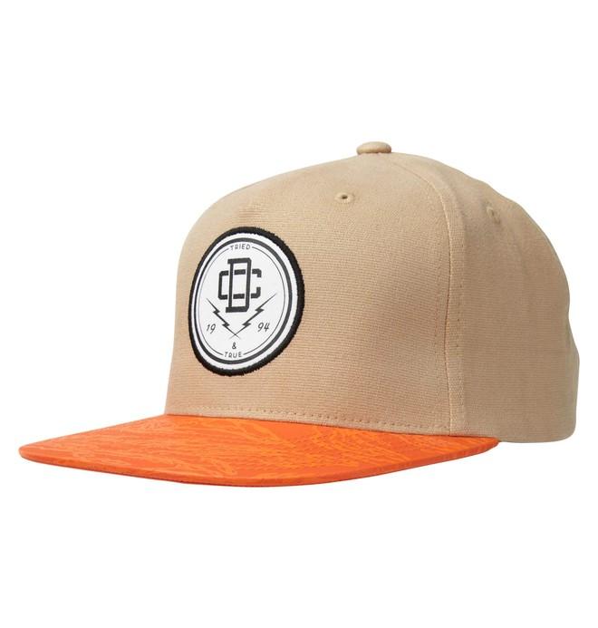 0 Men's Vogner Hat  ADYHA00061 DC Shoes