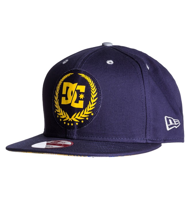 0 Tp Split Star Hat  ADYHA00072 DC Shoes