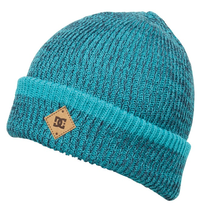 0 Men's Voss Beanie  ADYHA00105 DC Shoes
