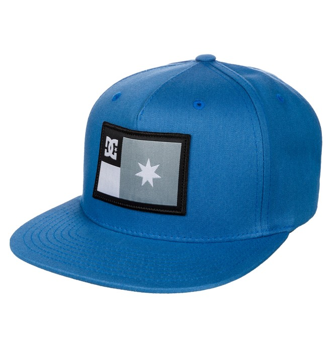 0 Men's Allegiant Hat  ADYHA00120 DC Shoes