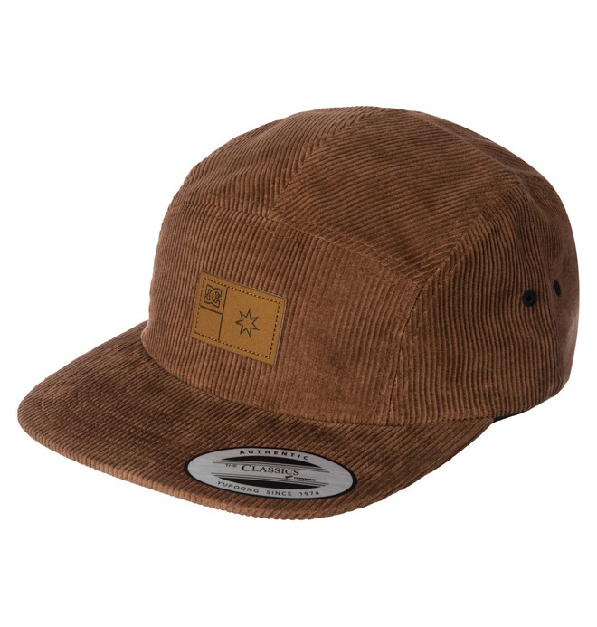 0 Men's Encampment-S Hat  ADYHA00121 DC Shoes