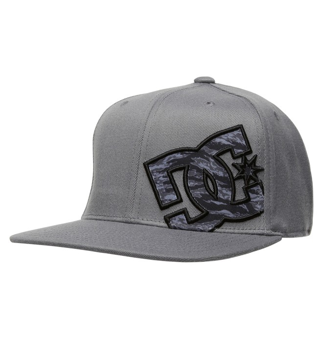 0 Men's Bolsa Hat  ADYHA00124 DC Shoes