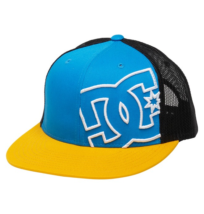 0 Daxstar Hat  ADYHA00126 DC Shoes