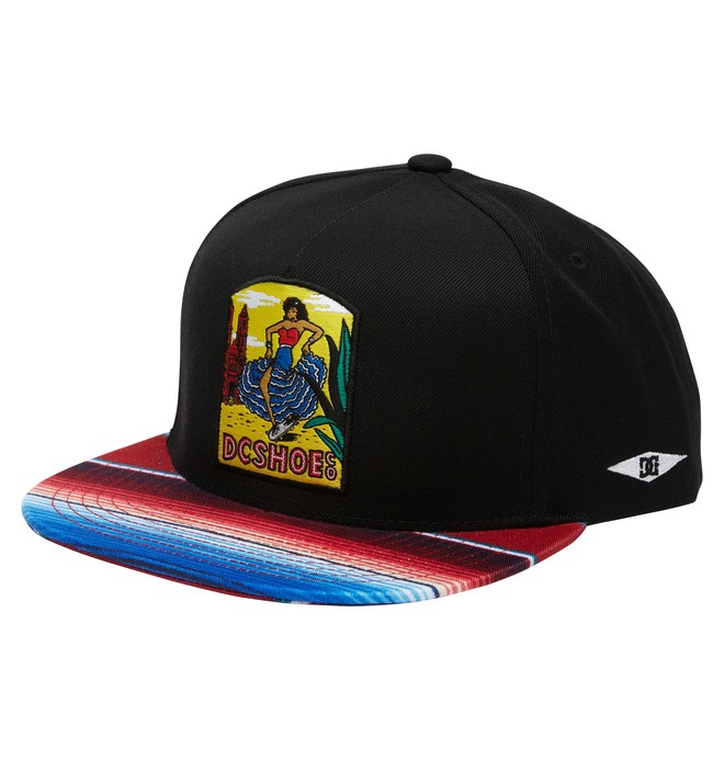 0 FOSTER  ADYHA00129 DC Shoes