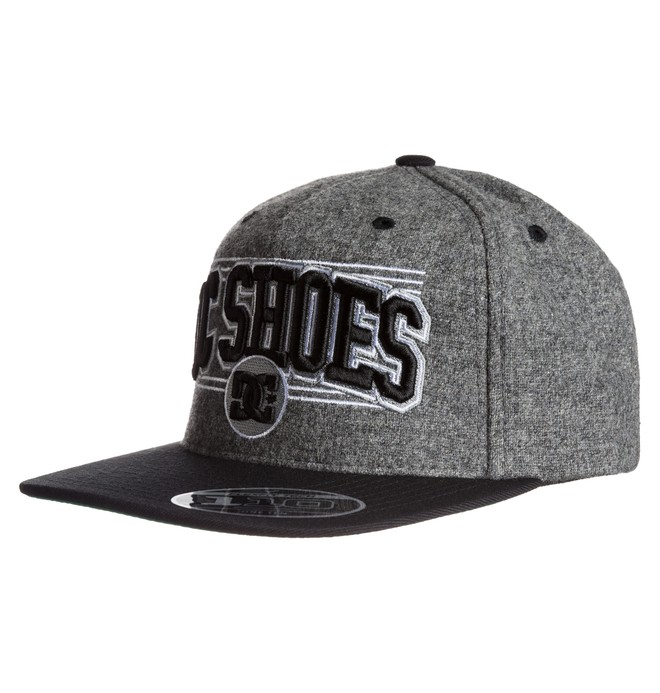 0 Men's Manster Hat  ADYHA00131 DC Shoes