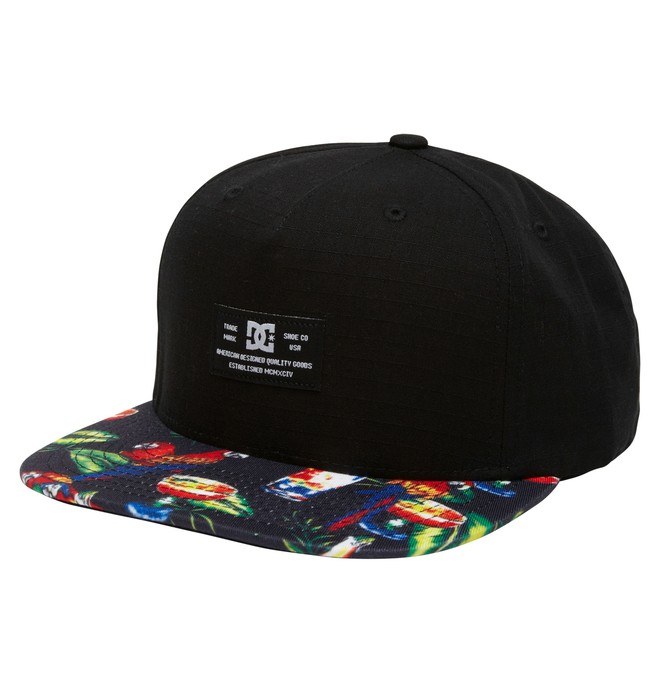 0 Men's Party Hat  ADYHA00132 DC Shoes