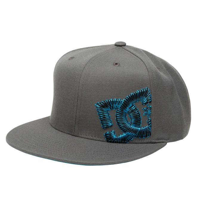 0 Men's Sidebent Hat  ADYHA00136 DC Shoes