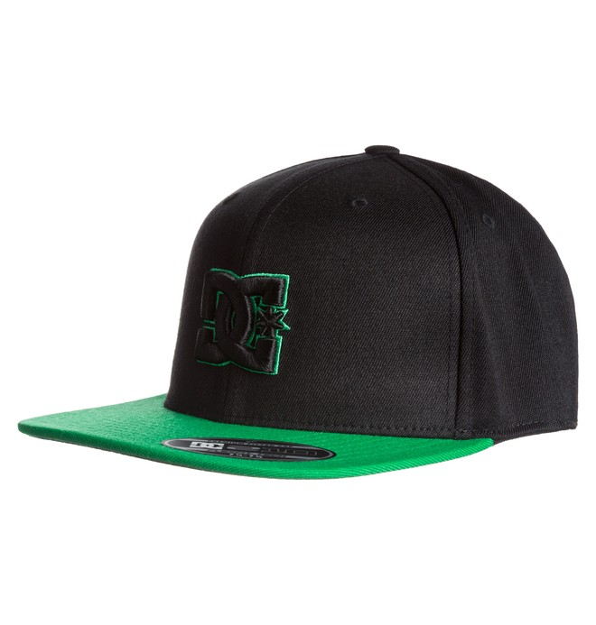 0 Men's Swagger Hat  ADYHA00138 DC Shoes