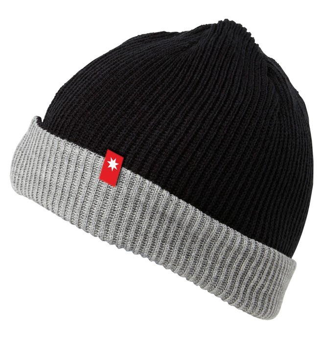 0 Men's Contrast Beanie  ADYHA00147 DC Shoes