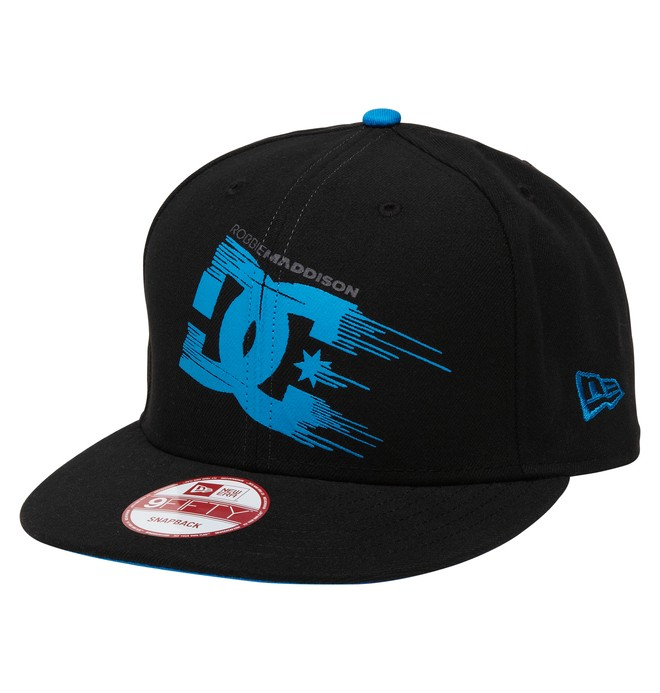 0 Men's Robbie Maddison Gone Hat  ADYHA00187 DC Shoes