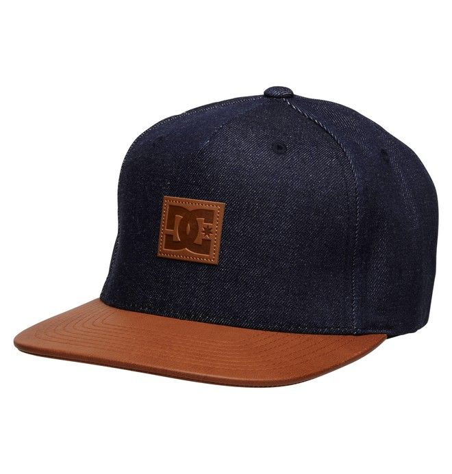 0 Men's Beatbomb Hat  ADYHA00199 DC Shoes