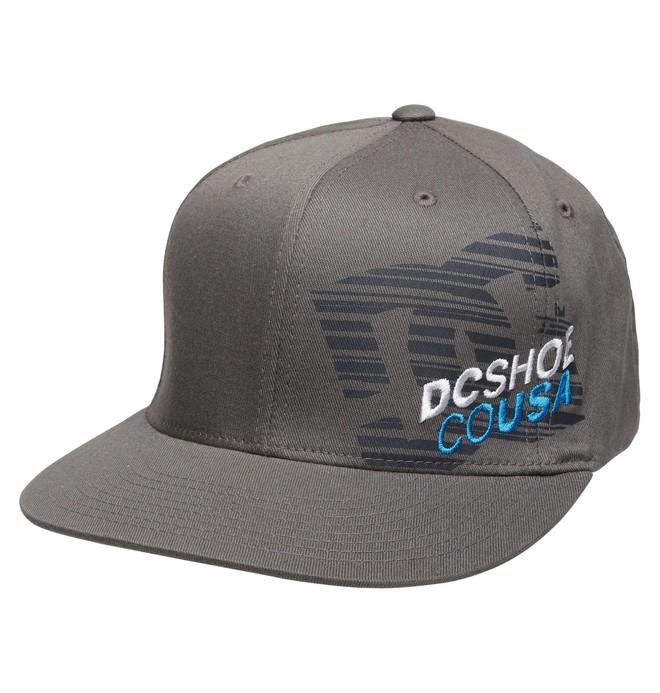 0 Men's Broseff Hat  ADYHA00201 DC Shoes