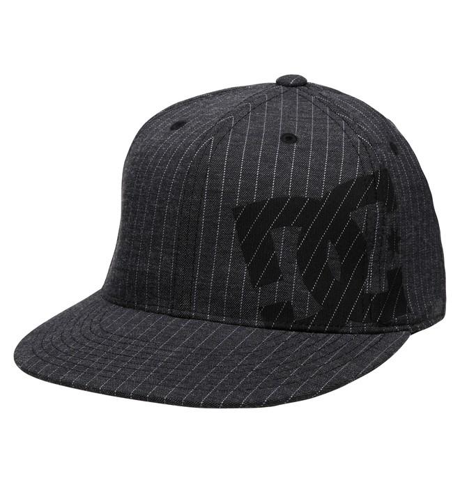 0 Men's Bailer 210 Hat  ADYHA00207 DC Shoes